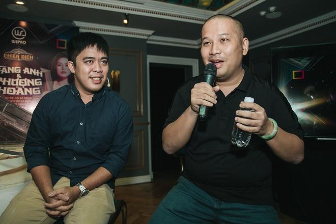Hoang Thuy Linh ra tu truyen: 'Toi no Vang Anh mot loi xin loi' hinh anh 3