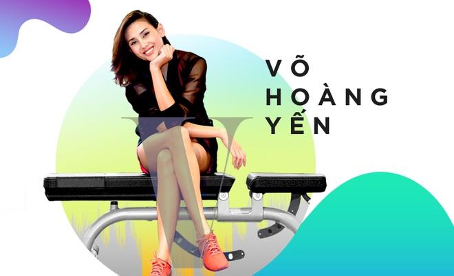 Hoang Yen: 'Toi van go ten minh tren Google, de xem da bot xau chua' hinh anh