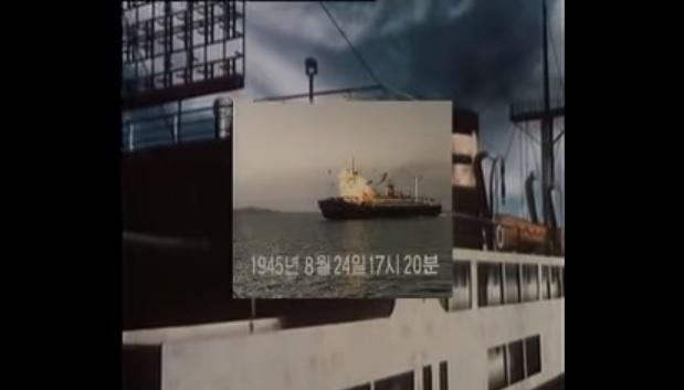 Souls Protest - bo phim duoc coi la Titanic cua Trieu Tien hinh anh