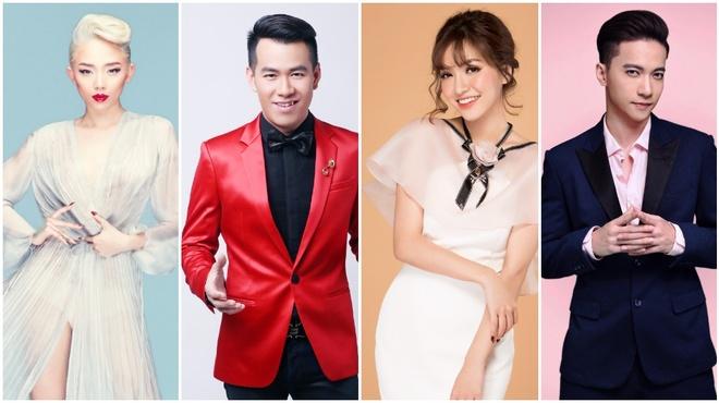 Son Tung M-TP se bieu dien tai ban ket Hoa hau Hoan vu Viet Nam 2017 hinh anh 2