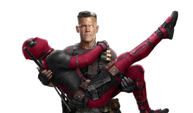 Voi 'Avengers' va 'Deadpool', phim sieu anh hung thong tri the gioi hinh anh