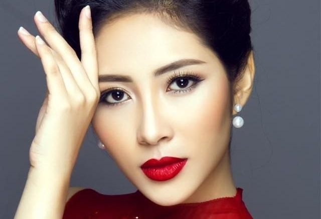 Dang Thu Thao: 'Tu nay se khong la Hoa hau Dai duong nua' hinh anh