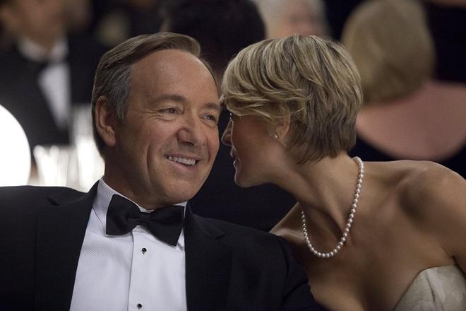 Netflix khai tu 'House of Cards' giua be boi tinh duc cua Kevin Spacey hinh anh
