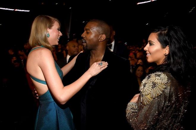 Nhung nan nhan bi Taylor Swift chui rua cay nghiet qua album moi hinh anh 3