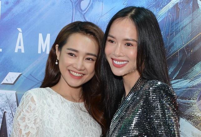 Nha Phuong: 'Toi tu ti nen khong the mac goi cam' hinh anh