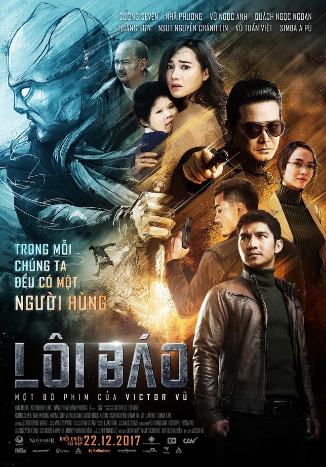 'Loi Bao' cua Victor Vu he lo ca phau thuat doi dau an tuong hinh anh 2