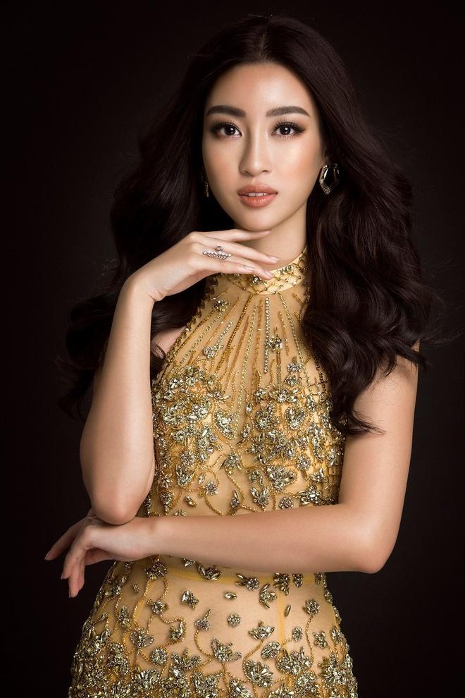 Do My Linh thang giai Hoa hau nhan ai o Miss World 2017 hinh anh 2