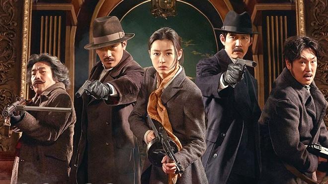 Xem mien phi phim cua Choi Ji Woo va Jun Ji Hyun tai LHP Han - Viet hinh anh 2