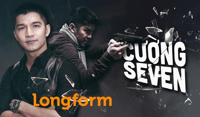 Cuong Seven: 'Khi toi va Chi Pu yeu nhau, Chi da me hat' hinh anh
