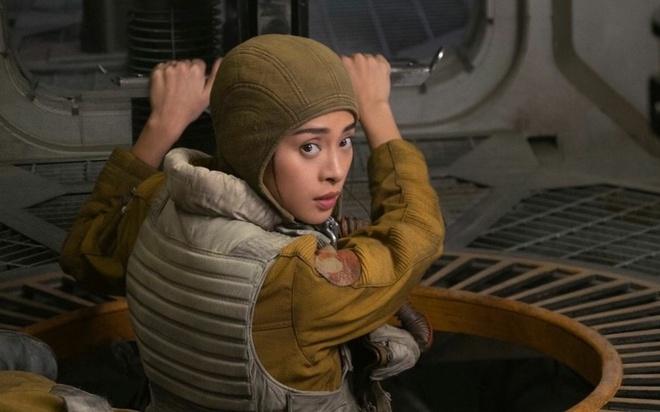 O Star Wars, Ngo Thanh Van co dat dien hon Pham Bang Bang trong X-Men? hinh anh