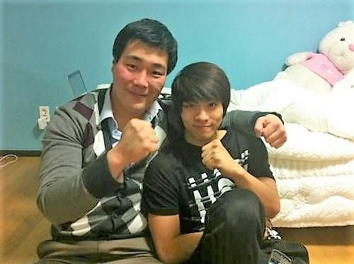 Tuoi tho thieu tinh cha cua ca si bac menh Jong Hyun (SHINee) hinh anh 3