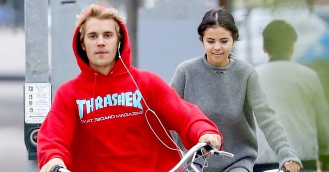 Selena Gomez roi vao bi kich gia dinh khi tro lai voi Justin Bieber hinh anh 2