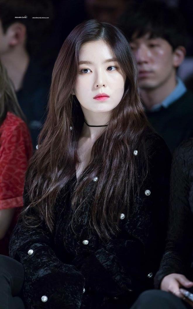 My nhan Irene (Rel Velvet) gay chu y khi chup anh cung Kim Jong Un hinh anh 3
