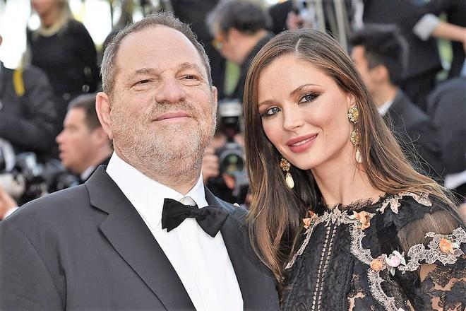 Ong trum Hollywood sau be boi sex: mat vo dep, con nho va 20 trieu USD hinh anh 1