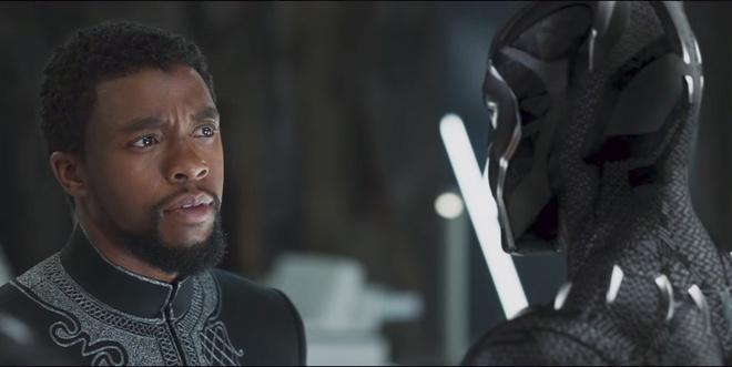 Nhom pha hoai bom tan 'Black Panther' bi giai tan tren mang xa hoi hinh anh 1