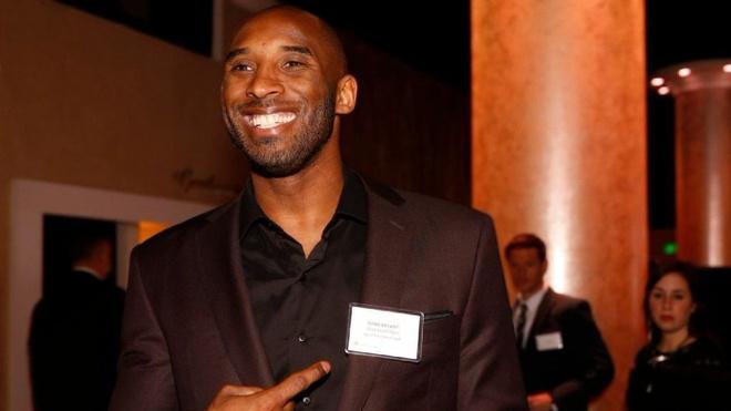 Sieu sao bong ro Kobe Bryant lam gi trong buc anh 175 de cu Oscar? hinh anh 2