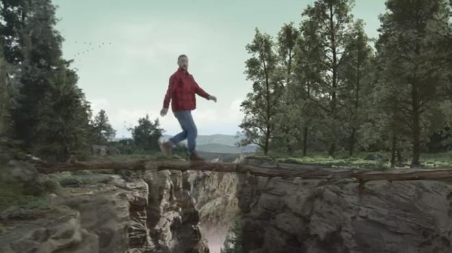 MV Man of the Woods - Justin Timberlake hinh anh