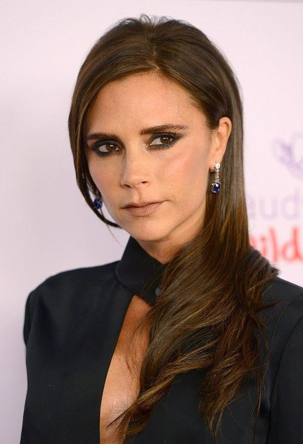 Victoria Beckham: 'Spice Girls luon la mot thuong hieu manh me' hinh anh 1