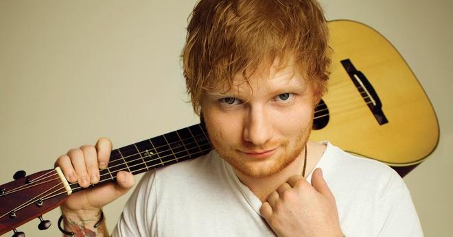 Ed Sheeran duoc moi hat trong le cuoi Hoang tu Harry hinh anh