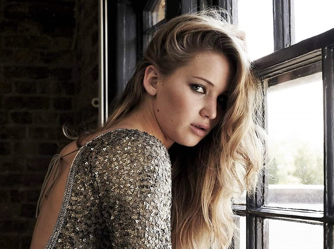 Jennifer Lawrence: Sau dinh cao, vuc sau se la su tai sinh? hinh anh