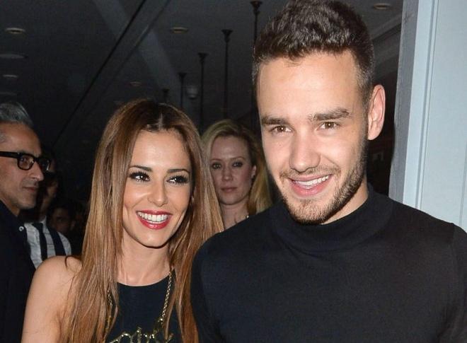 Cap co tro Cheryl Cole va Liam Payne bi don chia tay du co con chung hinh anh