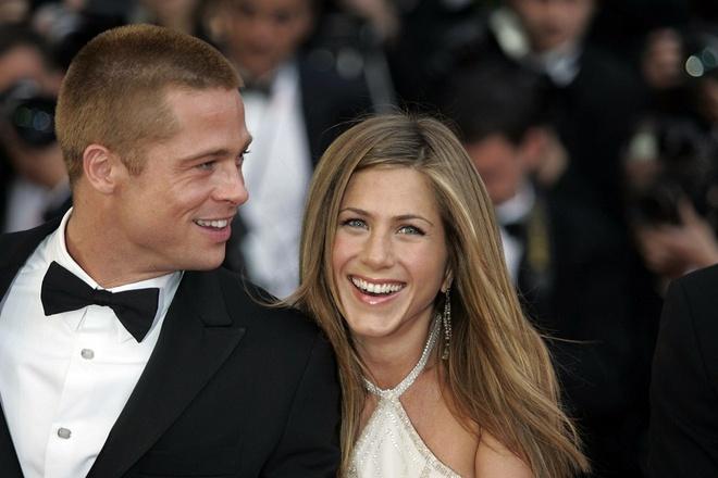 Jennifer Aniston va chong cu co the chua tung ket hon hay song chung hinh anh 3
