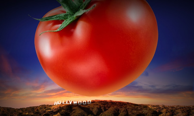 Rotten Tomatoes: Chuan muc hay su huy hoai nen phe binh dien anh? hinh anh