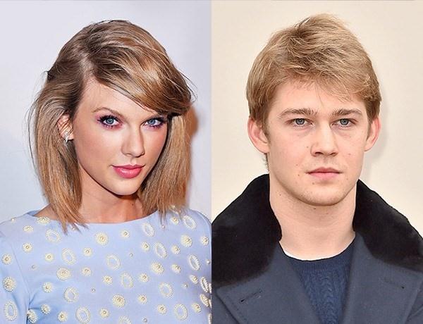 Taylor Swift bi don dang song chung voi ban trai kem 2 tuoi hinh anh