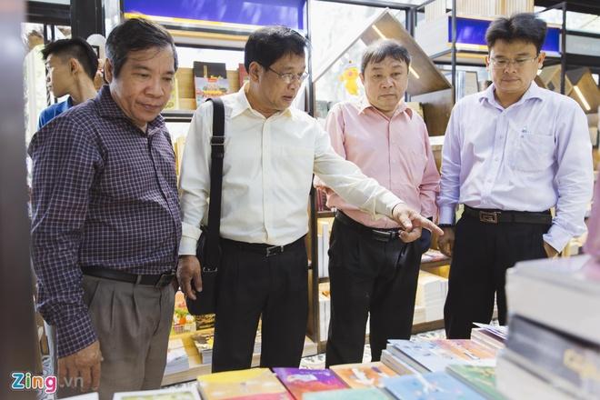 Duong sach Vung Tau quyet tam thu hut nhieu doc gia trong nam 2018 hinh anh 1