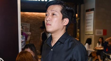 Luon im lang truoc scandal, Truong Giang la ngoi sao vo trach nhiem? hinh anh