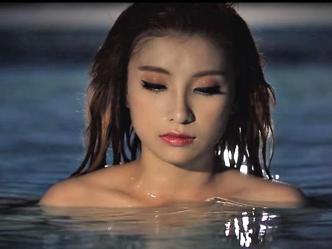 'Chau gai Lam Truong' bat chap mac do soc de gay chu y: Bi kich Vpop hinh anh