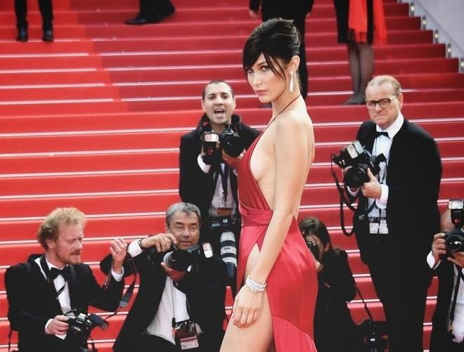 LHP Cannes: Khi kieu nu long lay la moi ngon cho quay roi tinh duc hinh anh