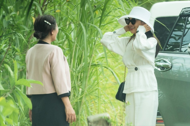Me Nha Phuong: 'Gia dinh ung no cuoi Truong Giang lau lam roi' hinh anh