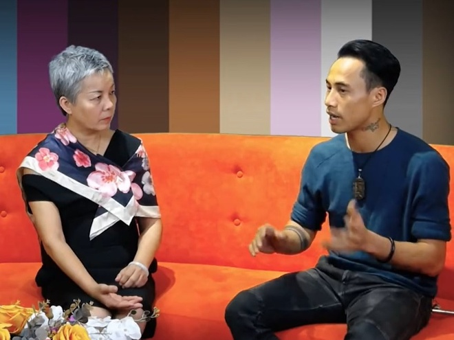 Giam doc CSAGA: 'Pham Anh Khoa tung khong hieu vi sao phai xin loi' hinh anh