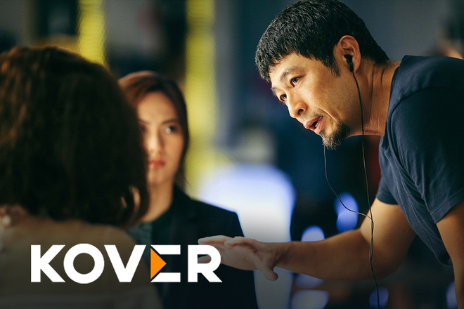 Charlie Nguyen: 'Thai Hoa chi thanh cong voi vai hai thieu nang' hinh anh