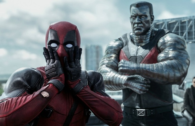 Vi sao Deadpool chua bao gio xuat hien trong 'Avengers'? hinh anh