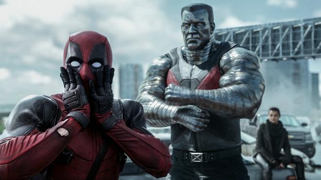 Vi sao Deadpool chua bao gio xuat hien trong 'Avengers'? hinh anh 1
