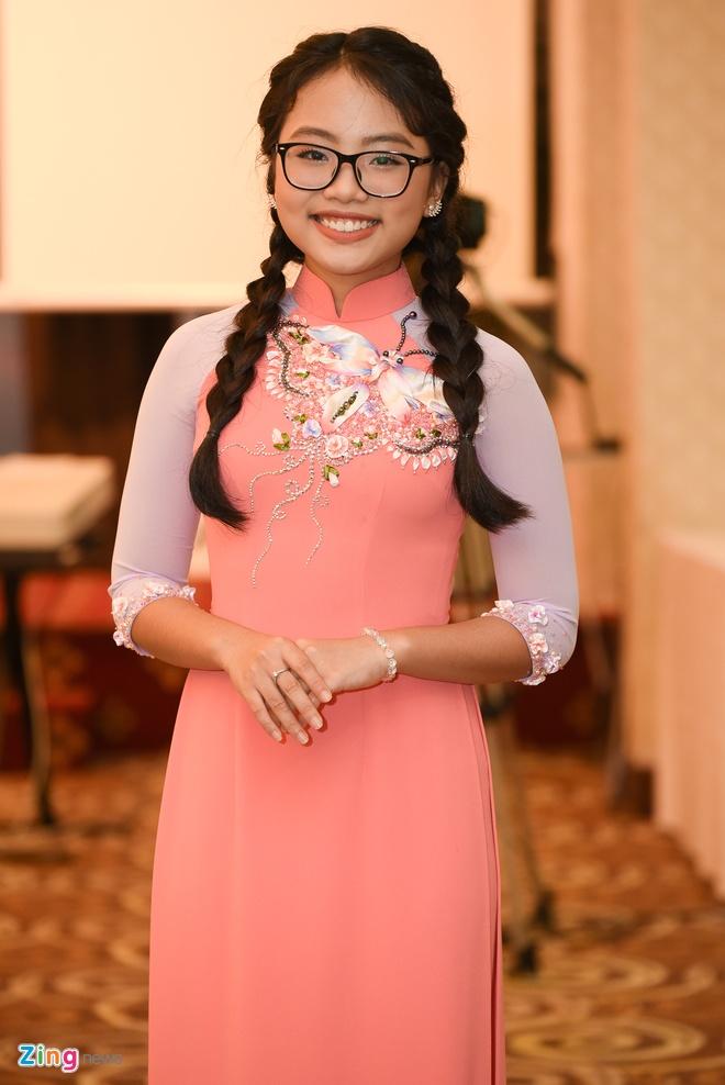 Nhu Quynh hoi ngo Quang Le, Phuong My Chi hinh anh 7