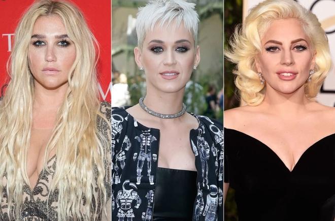 Kesha nhan tin cho Lady Gaga, tiet lo Katy Perry tung bi cuong hiep? hinh anh 1