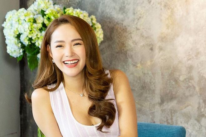 Minh Hang tu nhan yeu the nhat The Face vi 'lun hon' hinh anh