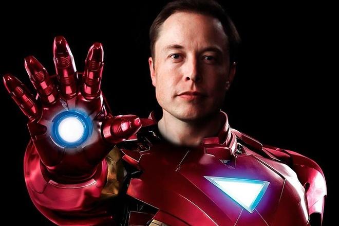 Giai cuu hut doi bong Thai: Ty phu Elon Musk khong phai la Iron Man! hinh anh