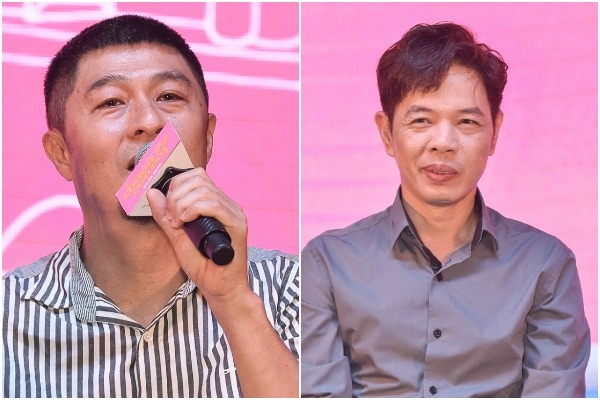 Charlie Nguyen: 'Viet Nam khong co ngoi sao phong ve, ke ca Thai Hoa' hinh anh