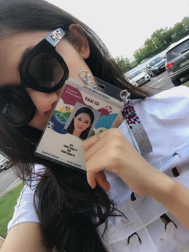 A hau Thanh Tu sang Nga xem chung ket World Cup ngay sat gio da hinh anh 5