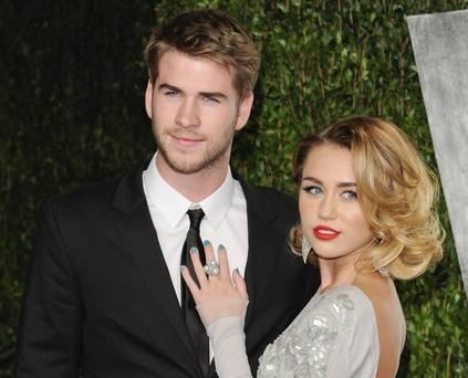 Miley Cyrus va Liam Hemsworth bi don huy hon va chia tay hinh anh 1