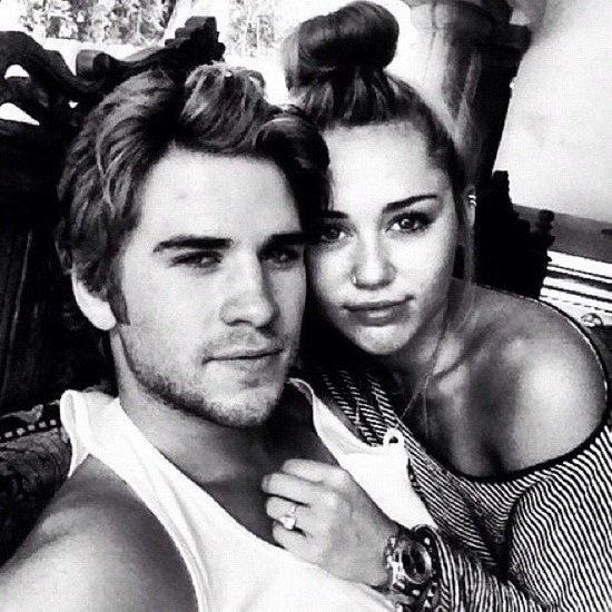 Miley Cyrus va Liam Hemsworth bi don huy hon va chia tay hinh anh 2