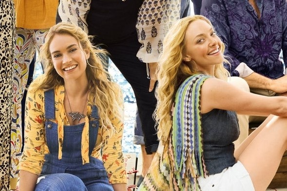 'Mamma Mia': Suc song cua nhac ABBA khong chi co 'Happy New Year' hinh anh