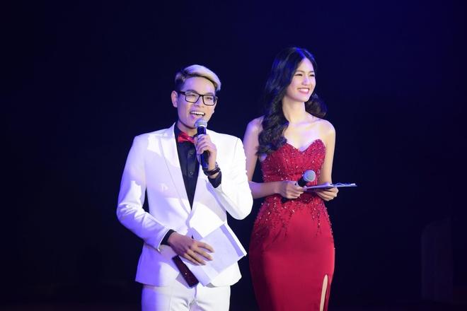 A hau Thanh Tu khong thi Hoa hau Quoc te de tap trung lam o VTV, VOV hinh anh 2