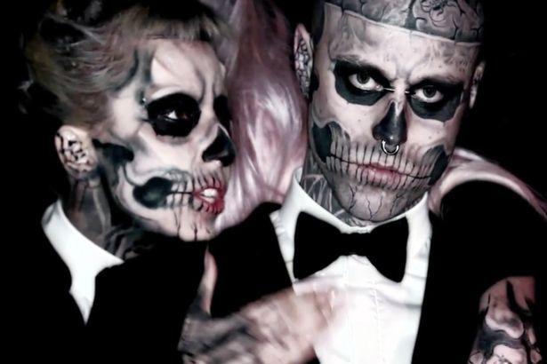 Gia dinh nghi cai chet cua Zombie Boy trong 'Born This Way' la tai nan hinh anh 1
