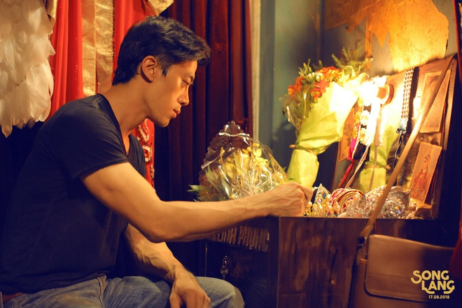Dao dien 'Song Lang': Khi Van Ngo goi y Isaac dong chinh, toi phan bac hinh anh 1