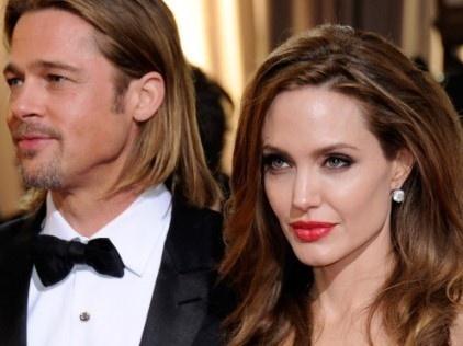 Jolie va Pitt: Vu ly hon met moi va goc khuat xau xi cua cuoc tinh dep hinh anh